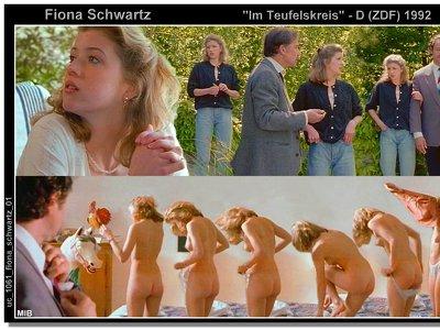 Nackt Fiona Walker  Burn Notice