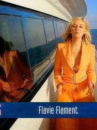 Flavie Flament