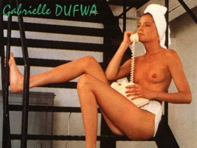Gabrielle Carteris  nackt