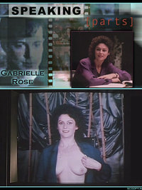Gabrielle nackt Rose Gabrielle Union