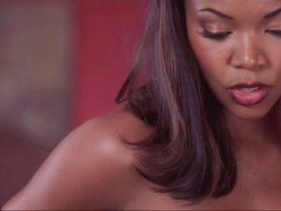 Gabrielle Union Cradle 2 The Grave