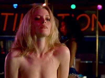Gillian Jacobs in Choke