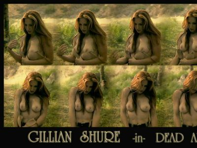 Gillian Shure Pictures