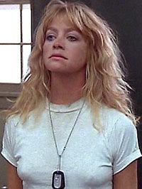 Naked goldie hawn Goldie Hawn