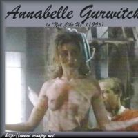 Annabelle Gurwitch Naked