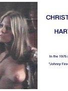 nackt Hart Christina Christina Hart