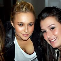 Hayden Panettiere Hot Personal Photos
