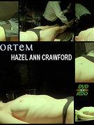 Ann nackt  Hazel Crawford Fact