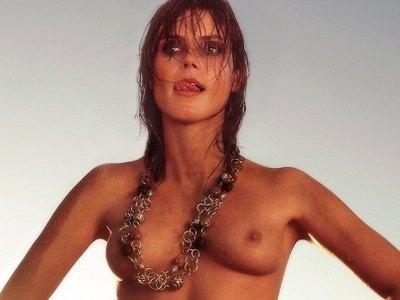 Klum nude fakes heidi Heidi Klum