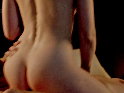 Holli Dempsey nude in Harlots S01E01