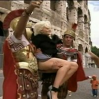 Holly Madison Tv Upskirt