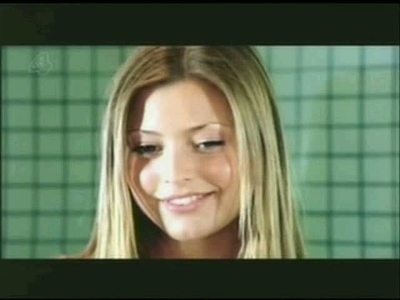 Holly Valance Music Video Oops