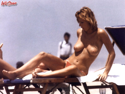Carmelina Lamanna  nackt