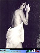 Nackt  Ines Nobili Nudity in