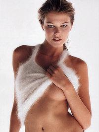 Ingrid Seynhaeve  nackt