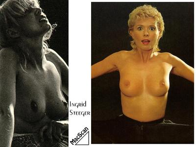 Ingrid Steeger Pictures