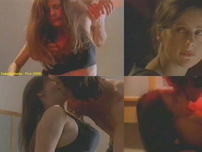 Nackt Isabelle Menke  Flick (2000