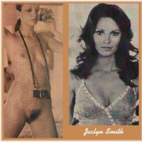 Nackt  Jacqueline Smith 59 Jaclyn
