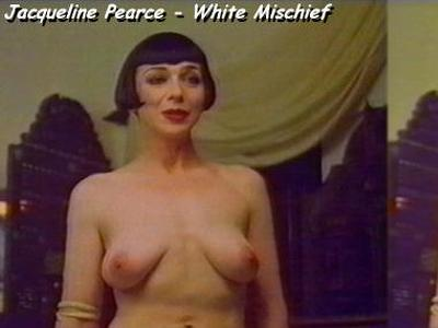 Jacqueline Pearce Pictures