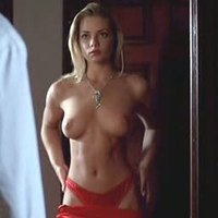 Jaime Pressly and her seductive scenes from Poison Ivy 3