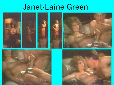 Janet-laine Green