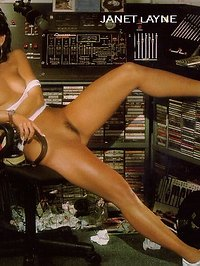 Munro  nackt Janet Nude Celebs