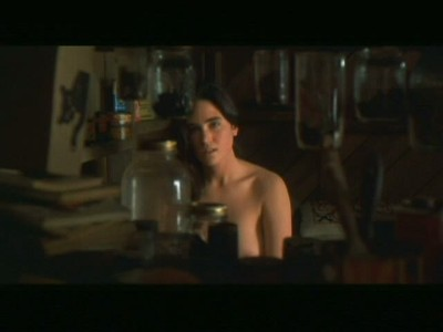 Jennifer Connelly Inventing The Abbots