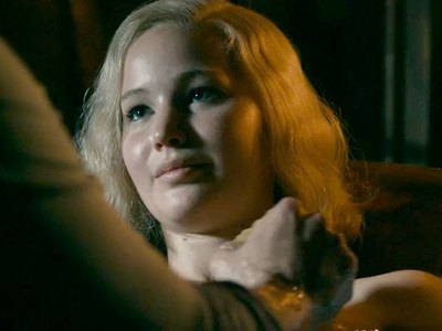 Jennifer Lawrence In Serena