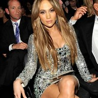 Jennifer Lopez Sexy As Hell At The Grammys