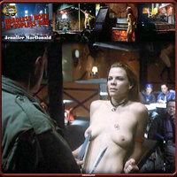 Jennifer MacDonald  nackt