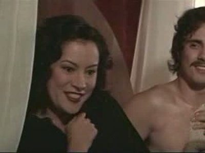 Jennifer Tilly and her sexy video from Hollywood North