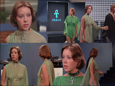 Jenny Agutter Pictures