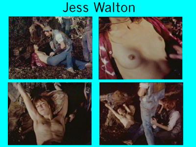 Walton nackt Jess  Jess Walton