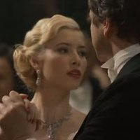 Wonderful Jessica Biel in 'Easy Virtue' film