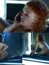 Abbott  nackt Jessica Jessica Abbott