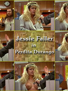 Faller  nackt Jessie Rosie Perez,