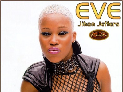 Jihan-jeffers Eve