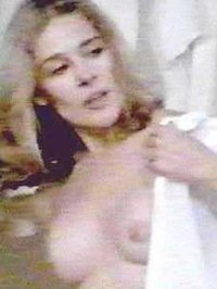 Joan Hackett  nackt