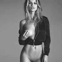 Joanna Krupa Naked And Topless