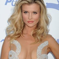 Joanna Krupa see-through shots