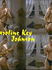 Johnson Caroline-Key