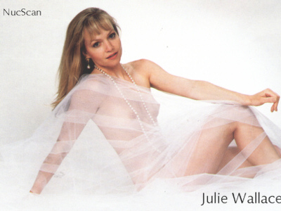 Julie Wallace