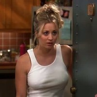 Kaley Cuoco filthy scenes in The Big Bang Theory