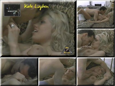 Kate Luyben Pictures