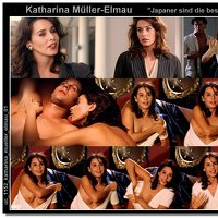 Müller-elmau nude katharina Katharina Müller