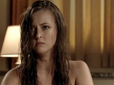 Katharine Isabelle In Being Human S04e02