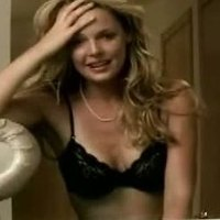 Katherine Heigl teasing videos from Side Effects