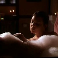 Katherine Heigl wet videos from Bug Booster