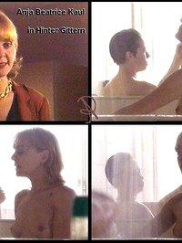 Nackt Anja  Beatrice Kaul How to