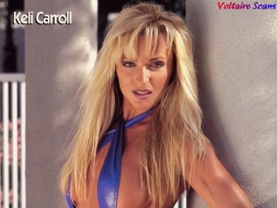 Keli Carroll  nackt